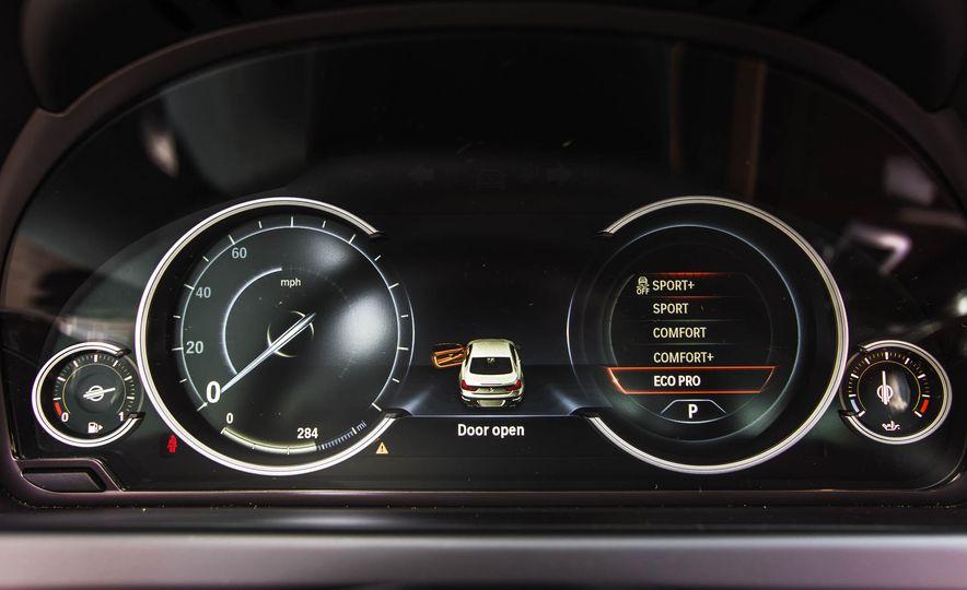 2016 BMW 650i coupe - Slide 38