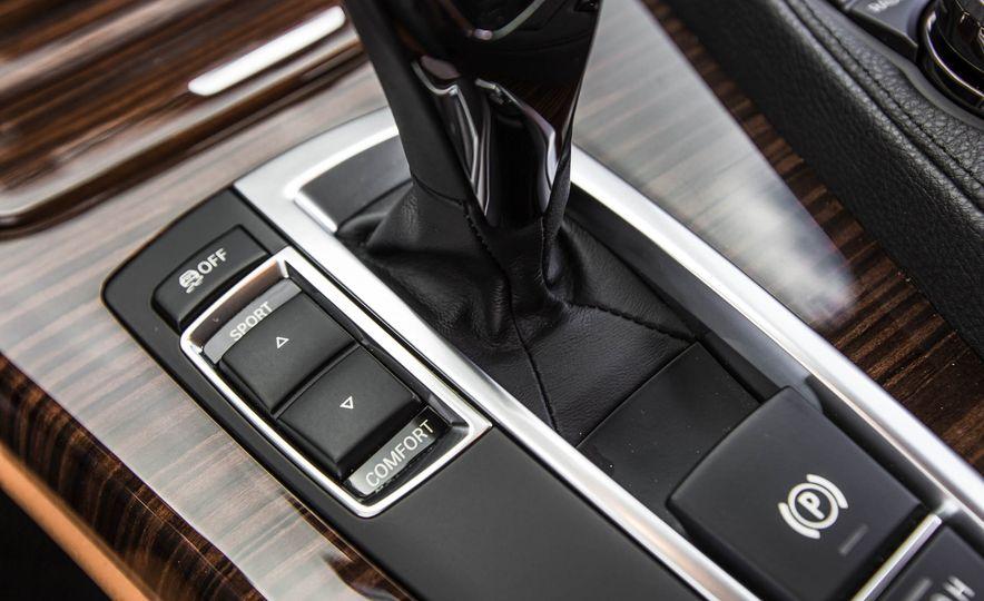 2016 BMW 650i coupe - Slide 45