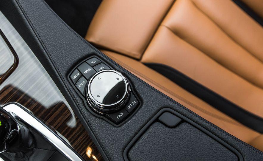 2016 BMW 650i coupe - Slide 46