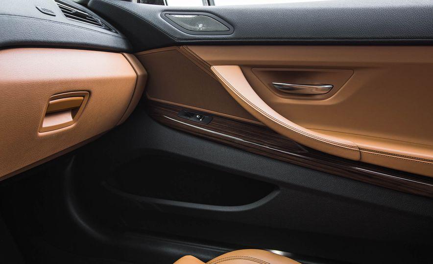 2016 BMW 650i coupe - Slide 47