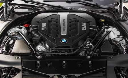 Deep Six? BMW Stops U.S.-Market 6-series Coupe Production