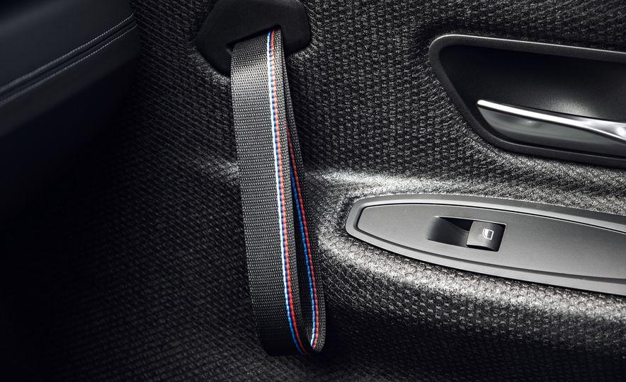 2016 BMW M4 GTS - Slide 46