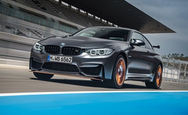 2016 BMW M4 GTS: A New High-Water Mark for the M4