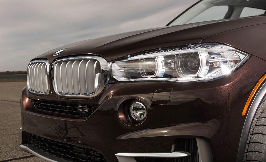 2016 BMW X5 xDrive40e - Slide 10