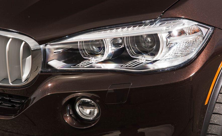 2016 BMW X5 xDrive40e - Slide 11
