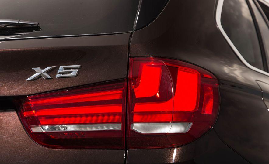 2016 BMW X5 xDrive40e - Slide 16