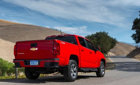 After Delay, Chevy Colorado/GMC Canyon Diesels Are Being Released to Dealers