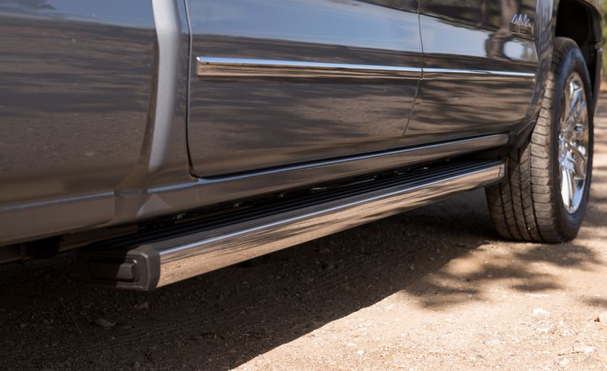 2016 Chevrolet Silverado 1500 Z71 - Slide 14
