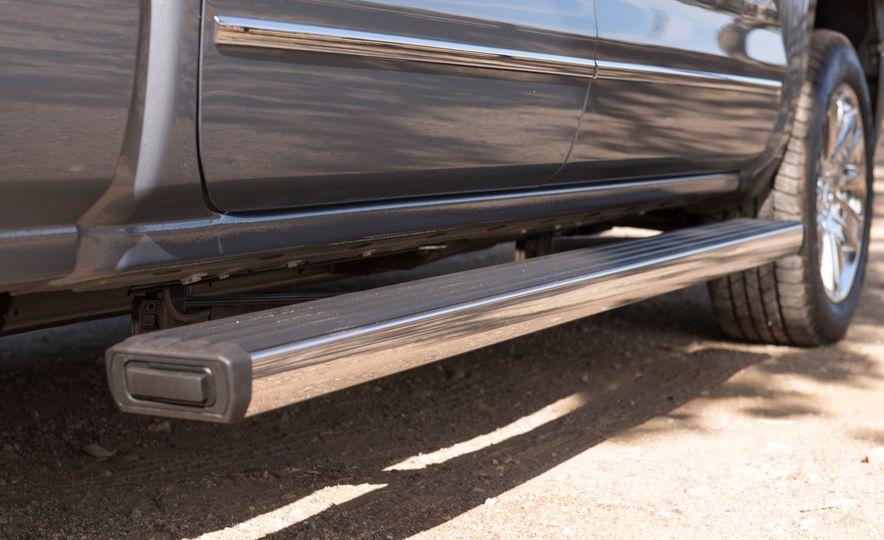 2016 Chevrolet Silverado 1500 Z71 - Slide 15