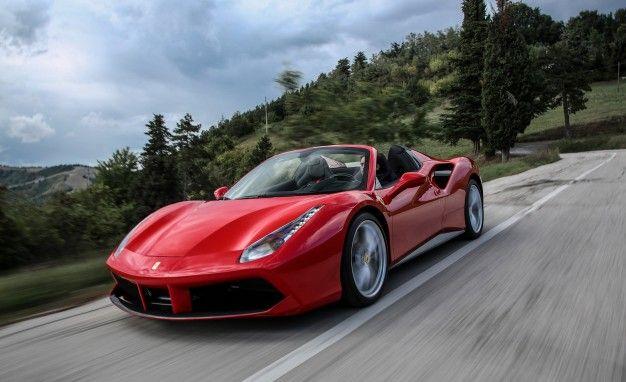 2019 ferrari 488gtb reviews | ferrari 488gtb price, photos, and