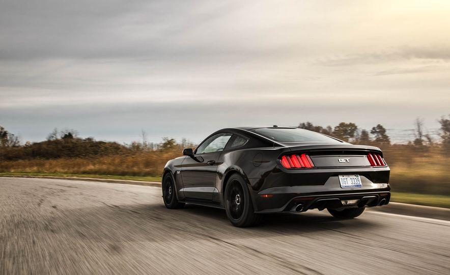 2016 Ford Mustang GT - Slide 95