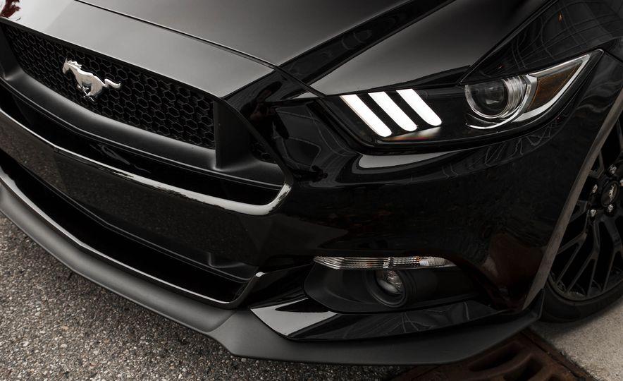 2016 Ford Mustang GT - Slide 99