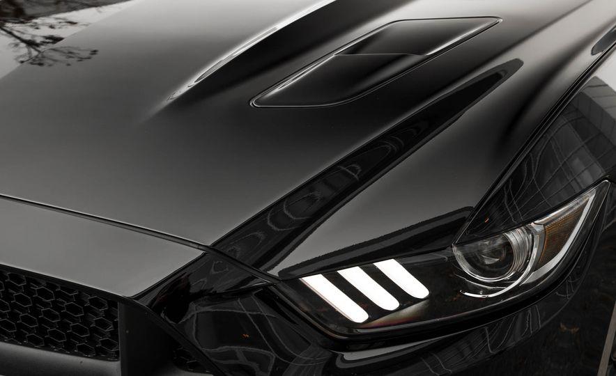2016 Ford Mustang GT - Slide 102