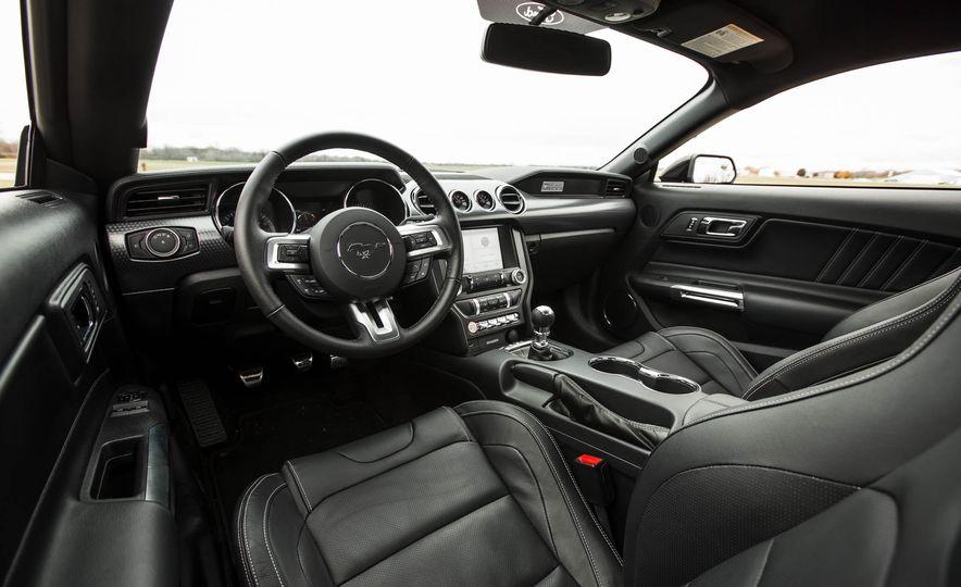 2016 Ford Mustang GT - Slide 110