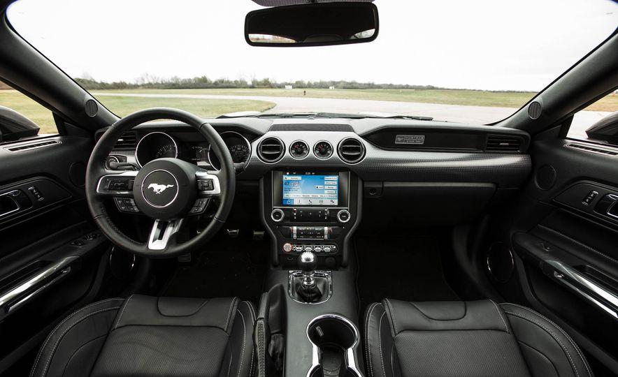 2016 Ford Mustang GT - Slide 111