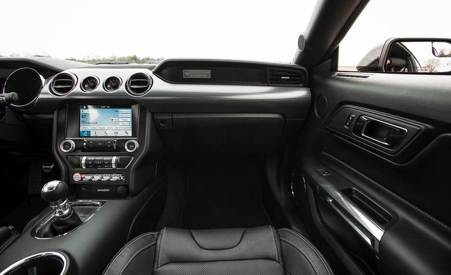 2016 Ford Mustang GT - Slide 113