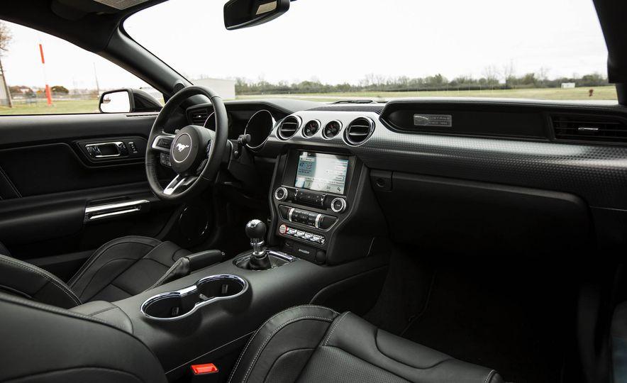 2016 Ford Mustang GT - Slide 114