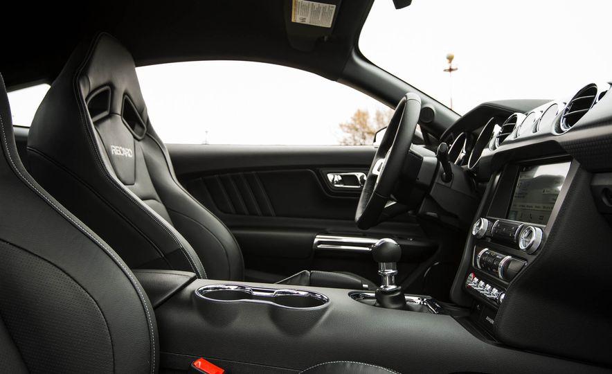 2016 Ford Mustang GT - Slide 115