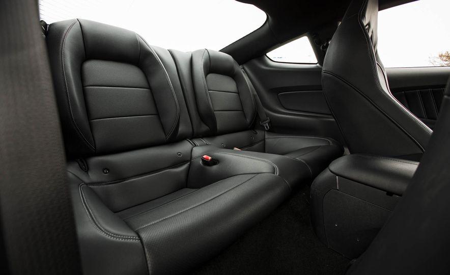 2016 Ford Mustang GT - Slide 117