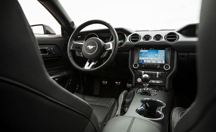 2016 Ford Mustang GT - Slide 118