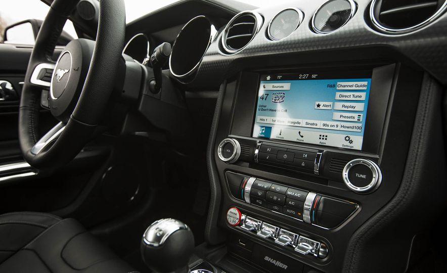 2016 Ford Mustang GT - Slide 122