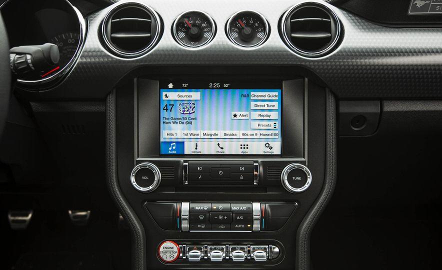 2016 Ford Mustang GT - Slide 123