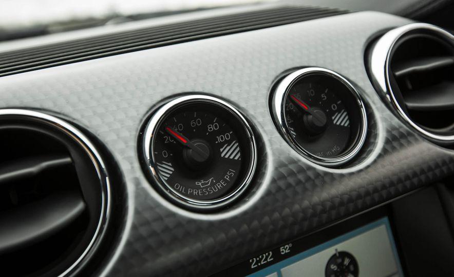 2016 Ford Mustang GT - Slide 125
