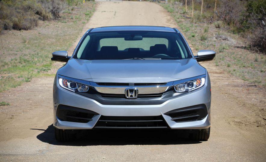 2016 Honda Civic - Slide 8