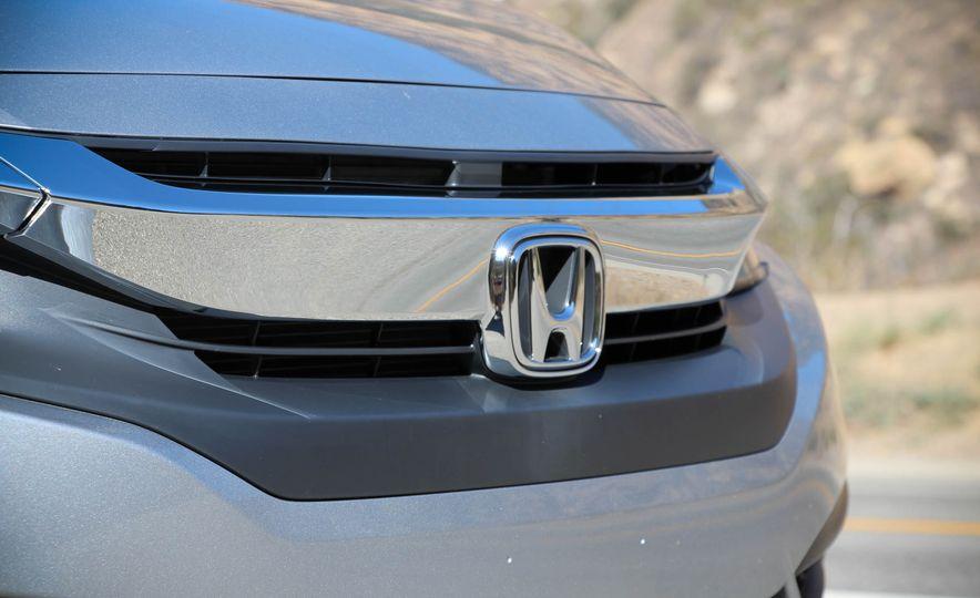 2016 Honda Civic - Slide 11