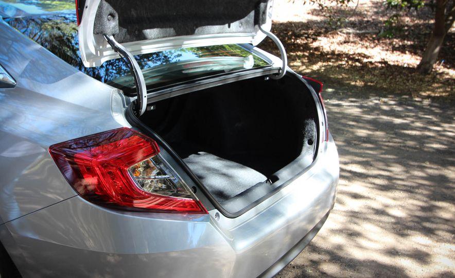 2016 Honda Civic - Slide 25
