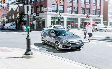 2016 Honda Civic 1.5L Turbo Sedan – Instrumented Test