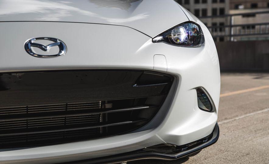 2016 Mazda MX-5 Miata - Slide 115