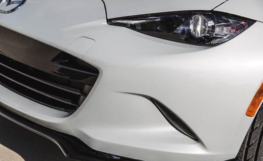 2016 Mazda MX-5 Miata - Slide 116