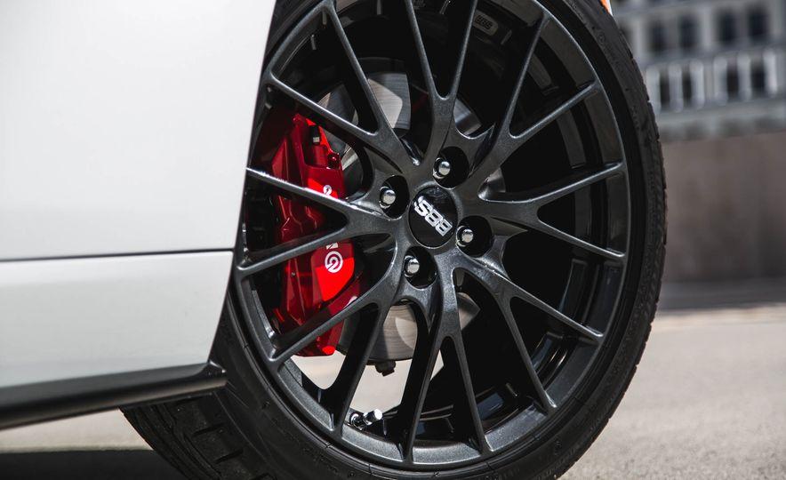 2016 Mazda MX-5 Miata - Slide 121
