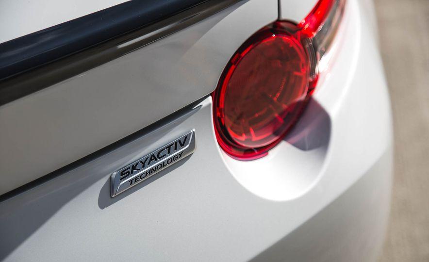 2016 Mazda MX-5 Miata - Slide 126