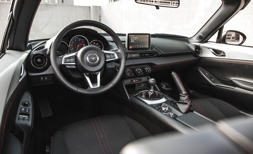 2016 Mazda MX-5 Miata - Slide 127
