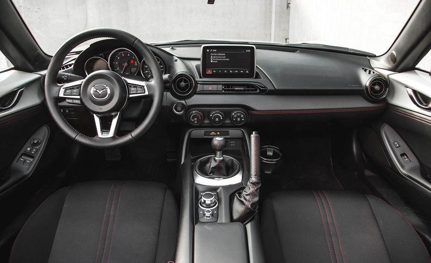 2016 Mazda MX-5 Miata - Slide 128