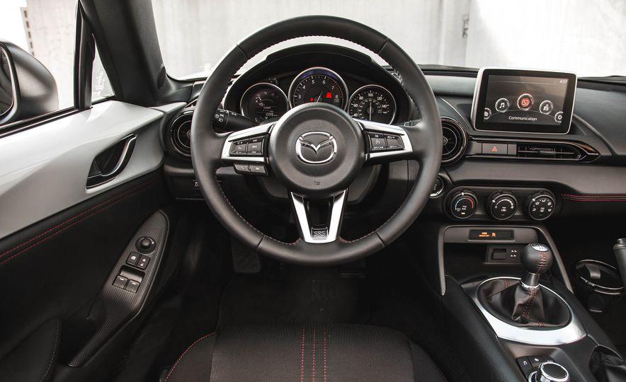 2016 Mazda MX-5 Miata - Slide 133