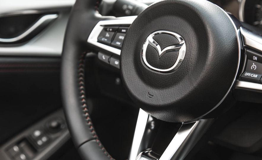 2016 Mazda MX-5 Miata - Slide 134