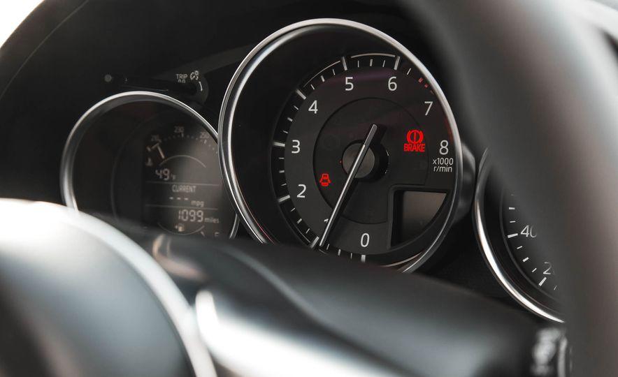 2016 Mazda MX-5 Miata - Slide 136
