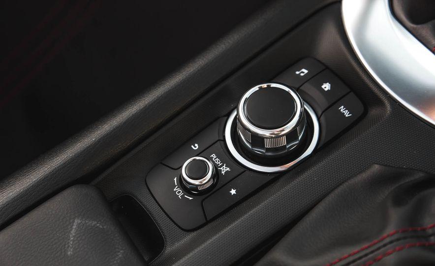 2016 Mazda MX-5 Miata - Slide 142