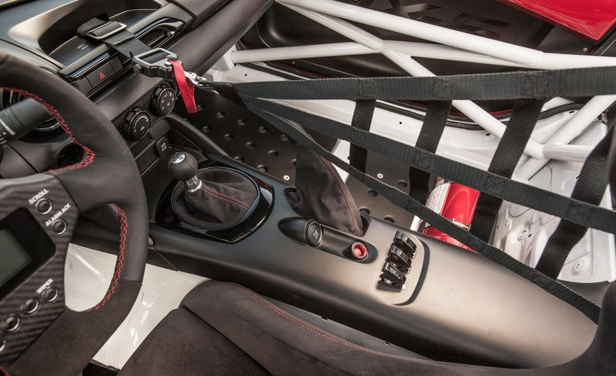Mazda Miata Spyder Concept - Slide 25