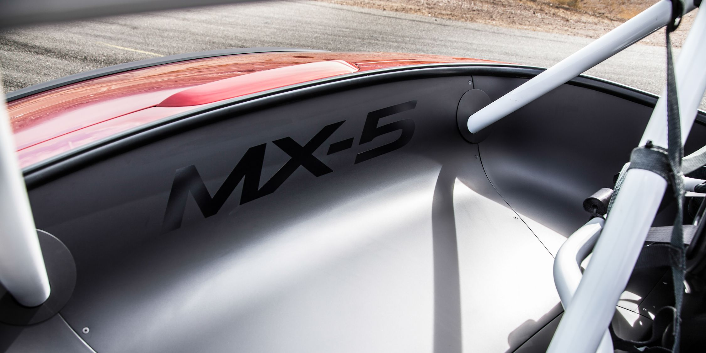 Mazda's New MX-5 Miata Cup Is an Ultra-Affordable Race Car