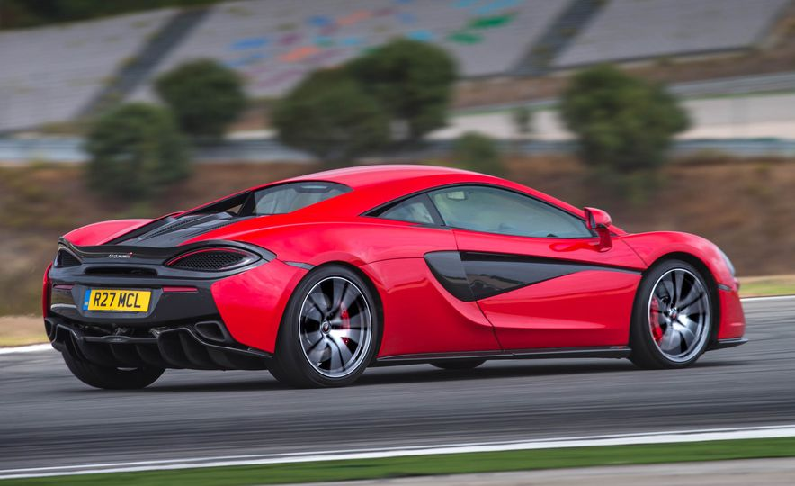 2016 McLaren 570S - Slide 24