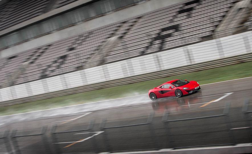 2016 McLaren 570S - Slide 33