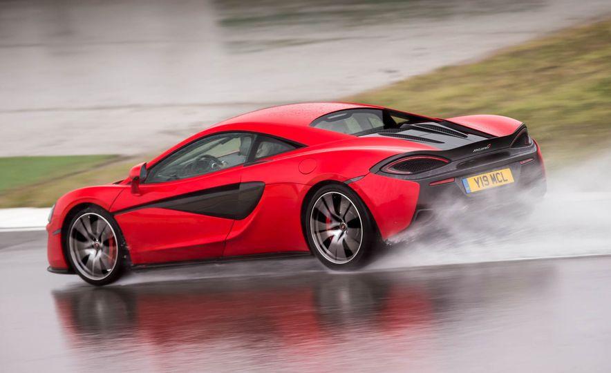 2016 McLaren 570S - Slide 37