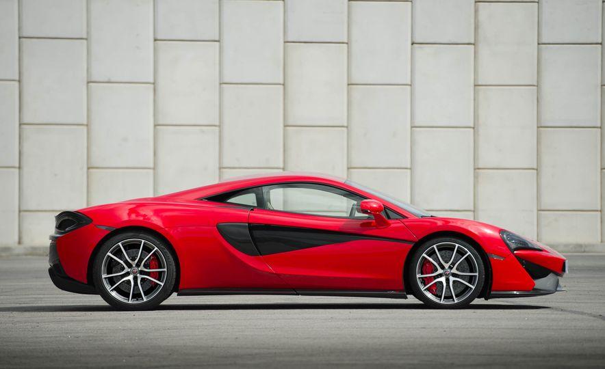2016 McLaren 570S - Slide 47