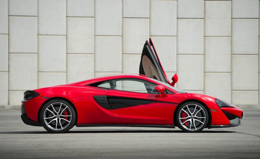 2016 McLaren 570S - Slide 48
