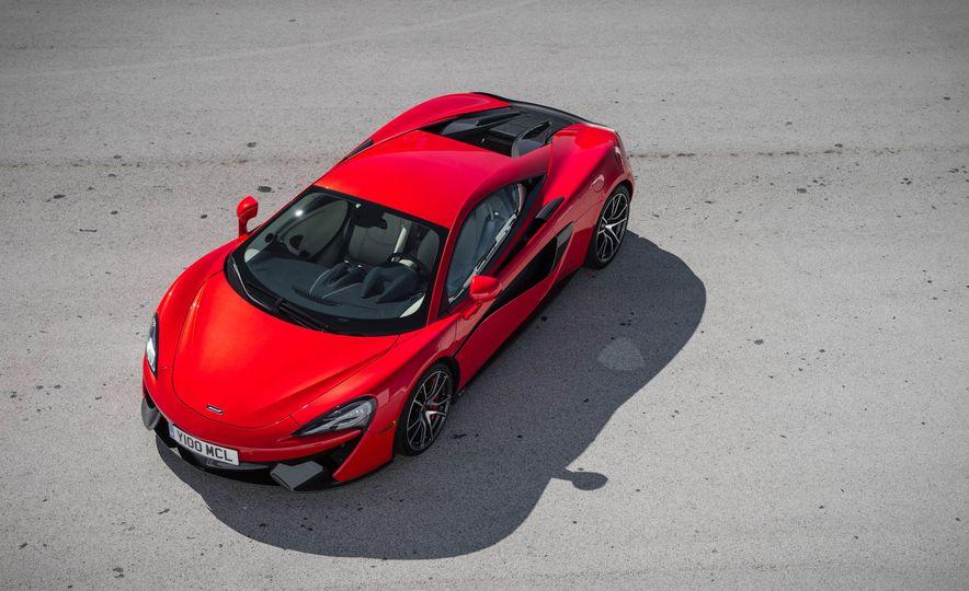 2016 McLaren 570S - Slide 55