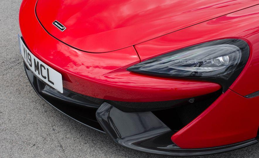 2016 McLaren 570S - Slide 56